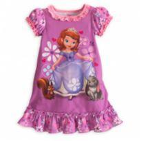 Camisola Princesinha Sofia Disney Store - 2 anos - Disney