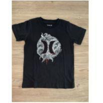 T-shirt Hurley - 4 anos - Hurley