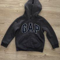Casaco Gap Cinza - 5 anos - Baby Gap e GAP