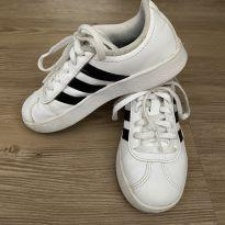 Tênis Adidas Branco - 26 - Adidas