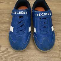 Tênis Skechers Azul - 27 - Skechers