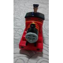 James ( Thomas and Friends) Maquinista -  - Mattel