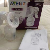Bombinha extratora de leite materno -  - Avent Philips