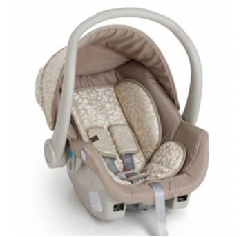 Bebê conforto Galzerano Cocoon - Sem faixa etaria - Galzerano