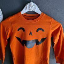 Camiseta Halloween Carters - 5 anos - Carter`s