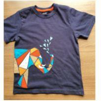 Camiseta Gymboree