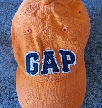 Boné GAP - Sem faixa etaria - Baby Gap