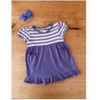 Vestido GAP - 3 a 6 meses - Baby Gap