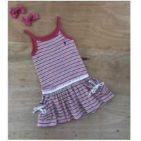 Vestido Ralph Lauren - 2 anos - Ralph Lauren