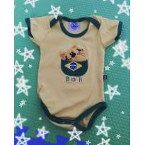 Body Brasil - 0 a 3 meses - Outros