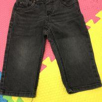 Calça jeans - 18 meses - Cherokee