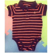 Body polo - 12 a 18 meses - Baby Gap