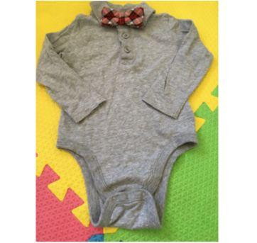 Body gravatinha - 12 a 18 meses - Old Navy