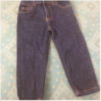 Calça jeans - 18 meses - OshKosh