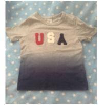 Camiseta tie dye - 2 anos - Baby B'gosh