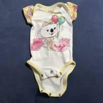 Body lilica repilica - Recém Nascido - Lilica Ripilica Baby