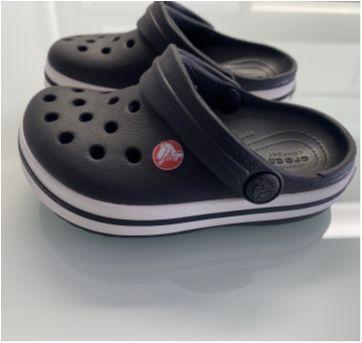 Crocs infantil - 24 - Crocs