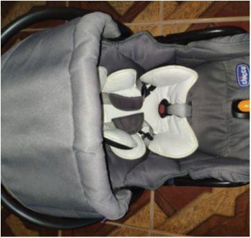 carrinho bebe chicco urban completo - Sem faixa etaria - Chicco