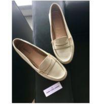 Sapato Charmoso - Shoestock - 34 - SHOESTOCK