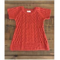 Vestido tricô Fábula - 8 anos - Fábula