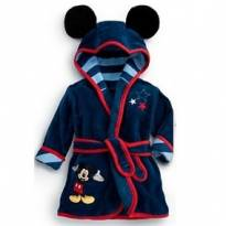 Roupão Luxo Mickey - divo demais !