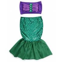 Ariel - Pequena Sereia - 4 anos - Não informada