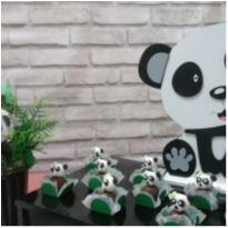 Panda MDF -  - Não informada