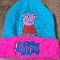 Touca da Peppa - tamanho até 6 anos -  - Peppa Pig