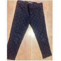 Calça jeans skinny Tommy Hilfiger - tamanho 7 - 7 anos - Tommy Hilfiger