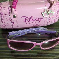 Óculos de sol original Disney Princess - até 4 anos -  - Disney