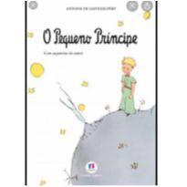 Livro - O Pequeno Príncipe - Antoine de Saint-Exupery -  - Ciranda Cultural