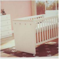 Berço/mini-cama -  - Mundo do Bebê