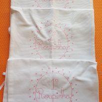 3 sacos maternidade -  - Não informada