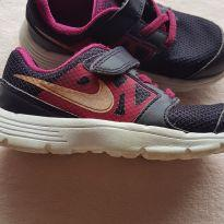 Tênis Roxo Nike - 24 - Nike