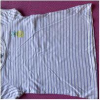 Camiseta abacaxi - 3 anos - Baby Club