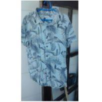Camisa costela de Adão - 7 anos - Renner