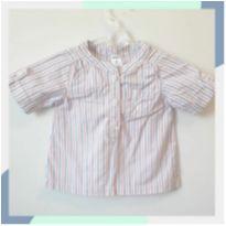 Camisa Carter`s super fofa ▪︎ 09 meses - 9 meses - Carter`s