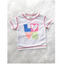 Blusinha moda praia  Oshkosh  09 meses - 9 meses - OshKosh