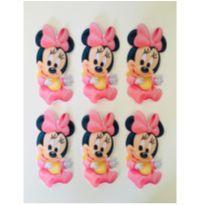 10 Termocolantes Minnie Baby -  - Sem marca