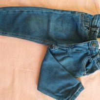 Calça Jeans - 9 a 12 meses - KIDS DENIM BOYS