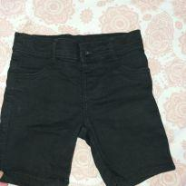 Short Jeans - 3 anos - Pool Kids