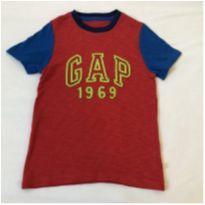Camiseta GAP - 4 anos - GAP