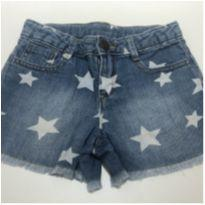 Short Jeans Gymboree - 4 anos - Gymboree