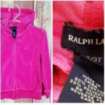 Casaquinho Ralph Lauren 3 anos - 3 anos - Ralph Lauren