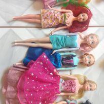 Lote bonecas barbies
