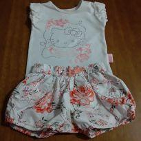 Hello Kitty Florida - 9 a 12 meses - Hello  Kitty