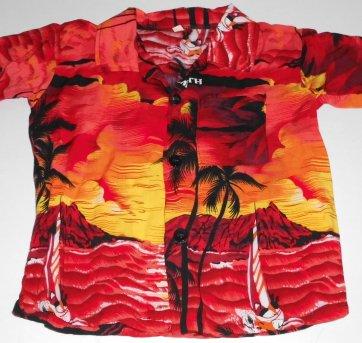 Camiseta Hawai Surfistinha