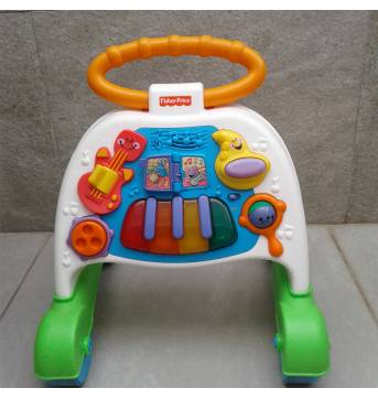 Andador Fisher Price Musical -  2X1