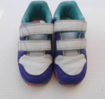 Tênis Adidas -Tamanho 25