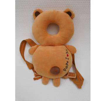 Almofada Protetora / Apoio Cabeça  Bebê